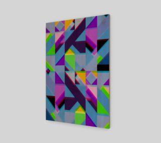 Geometric XVII preview