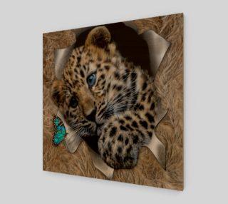 Aperçu de Baby Leapard