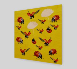 Ladybugs Flight  preview
