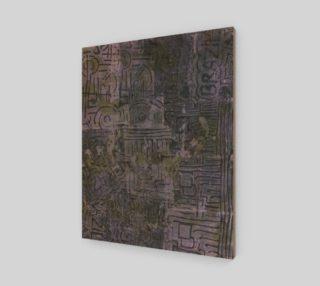 """Aperçu de Labyrinth 16x20"""""""