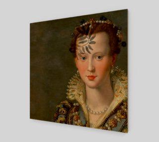 Renaissance Redux - Portrait preview