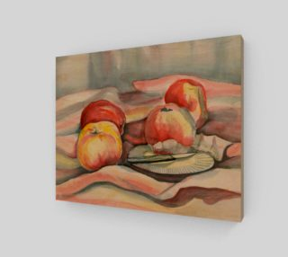 """Apples 10x8"""" preview"""