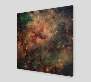 Tarantula Nebula preview