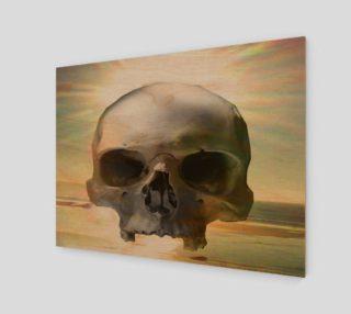 Aperçu de Skull Sunset