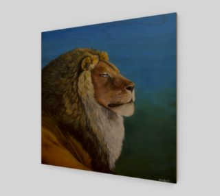 Tranquil Moments - Majestic Lion preview