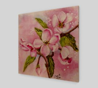Pretty Pink Blossoms preview