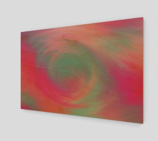 "Pastel Perfect Wall Art 12"" x 8"" preview"