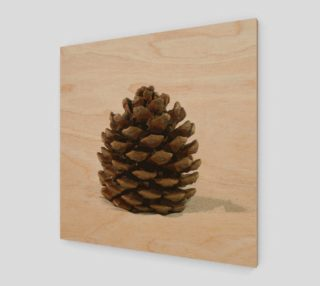 Pinecone preview
