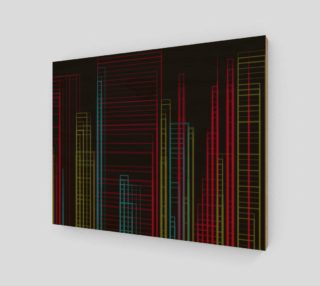 "City Slicker Wall Art 14"" x 11"" preview"