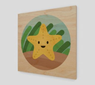 Starfish preview