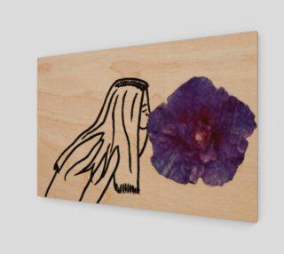 Aperçu de Kissing Flower