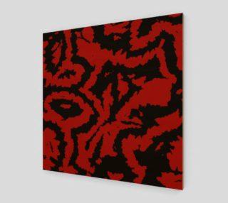 Aperçu de red and black