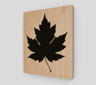 Aperçu de Leaf 8x10
