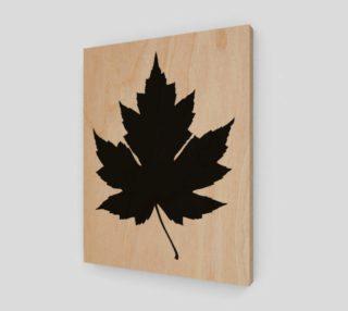 Aperçu de Leaf 11x14