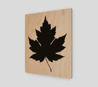 Leaf 16x20 preview