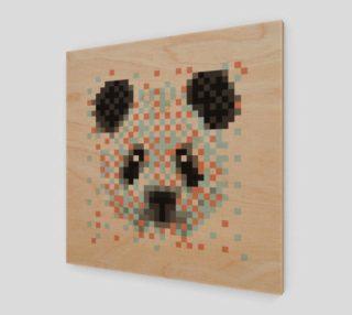 Pixel Panda preview