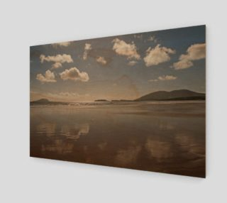 Cotton Cloud Wall Art Collection preview