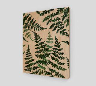 Botanical Bliss Art print 11x14 preview