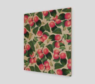 Tropical Fruit V2 Art print 20x24 preview