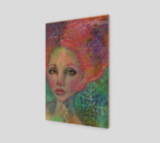 Anahalia - Art Print preview