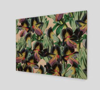 Floral Flutter 4:3 preview