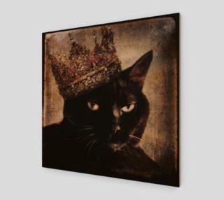 Aperçu de Queen Cora