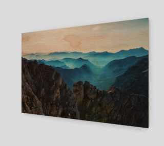 Mountains Breathe Too preview