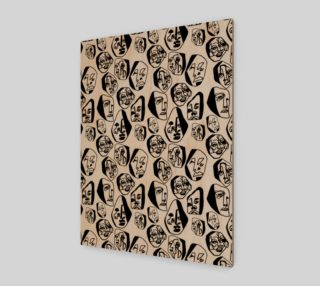 7 Faces Art preview