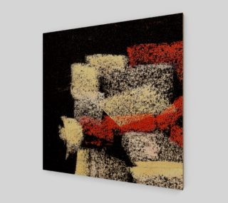 Multi abstract black preview
