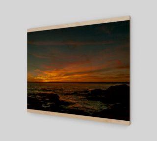 Newport Sunset preview
