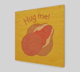 Hug me! preview