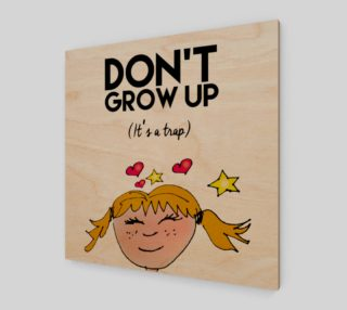 Don't Grow Up preview