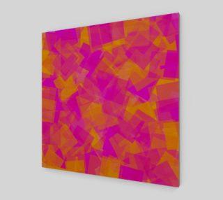 papir wood print preview