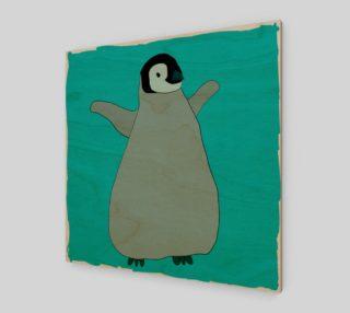 Little Penguin preview