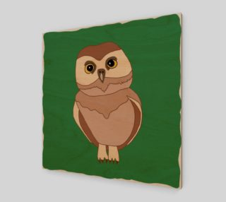Brown Owl preview