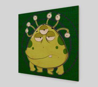 Aperçu de The Most Ugly Alien Ever