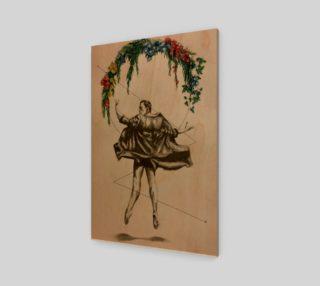 Aperçu de ballet in bloom