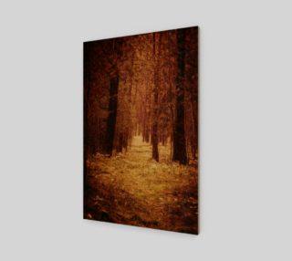Aperçu de Forest Path