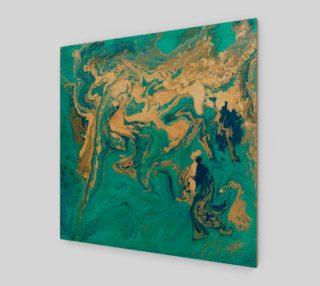 Golden Jade 1:1 preview