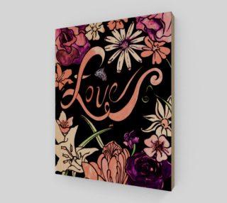Love - Pastel Colors preview