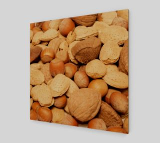 Assorted Nuts preview