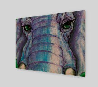 Elephant Face preview