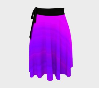 Drifting Wrap Skirt preview