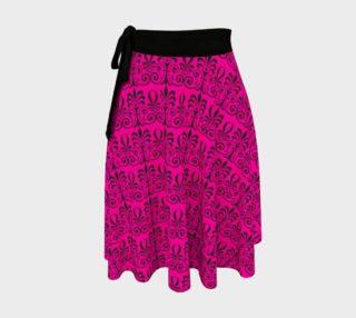 Aperçu de Glam Girl Wrap Skirt