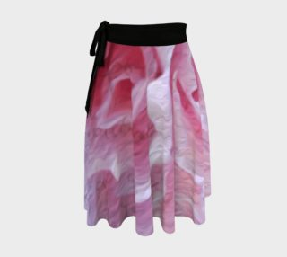 Aperçu de I So Hope Wrap Skirt