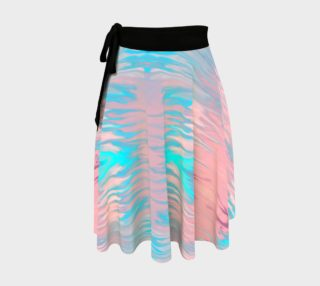 Inner Peace Wrap Skirt preview