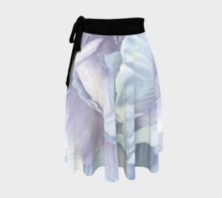 """""""Let There Be Light"""" Wrap Skirt preview"""