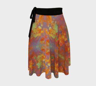 Venus Wrap Skirt preview