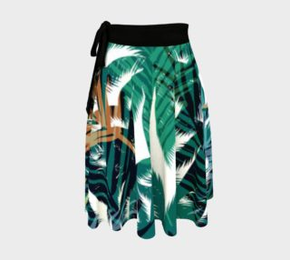 Tropical Summer Foliage preview