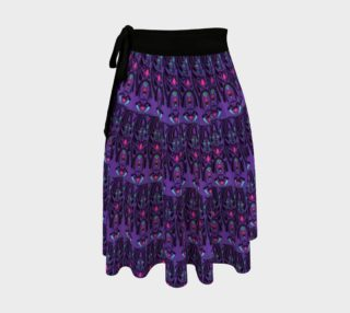 Aperçu de Expansion Wrap Skirt